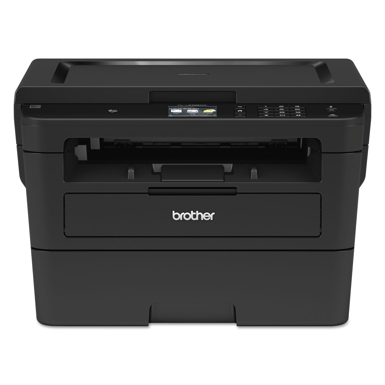 HL-L2395DW Monochrome Wireless Laser Printer
