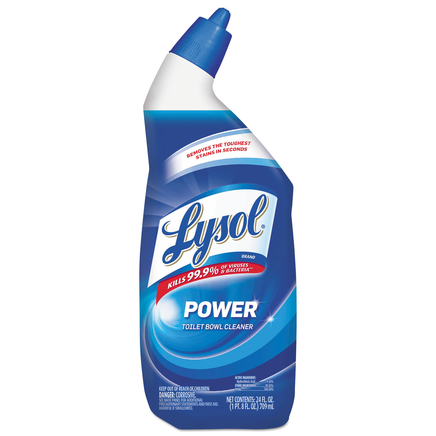 Disinfectant Toilet Bowl Cleaner By Lysol 174 Brand
