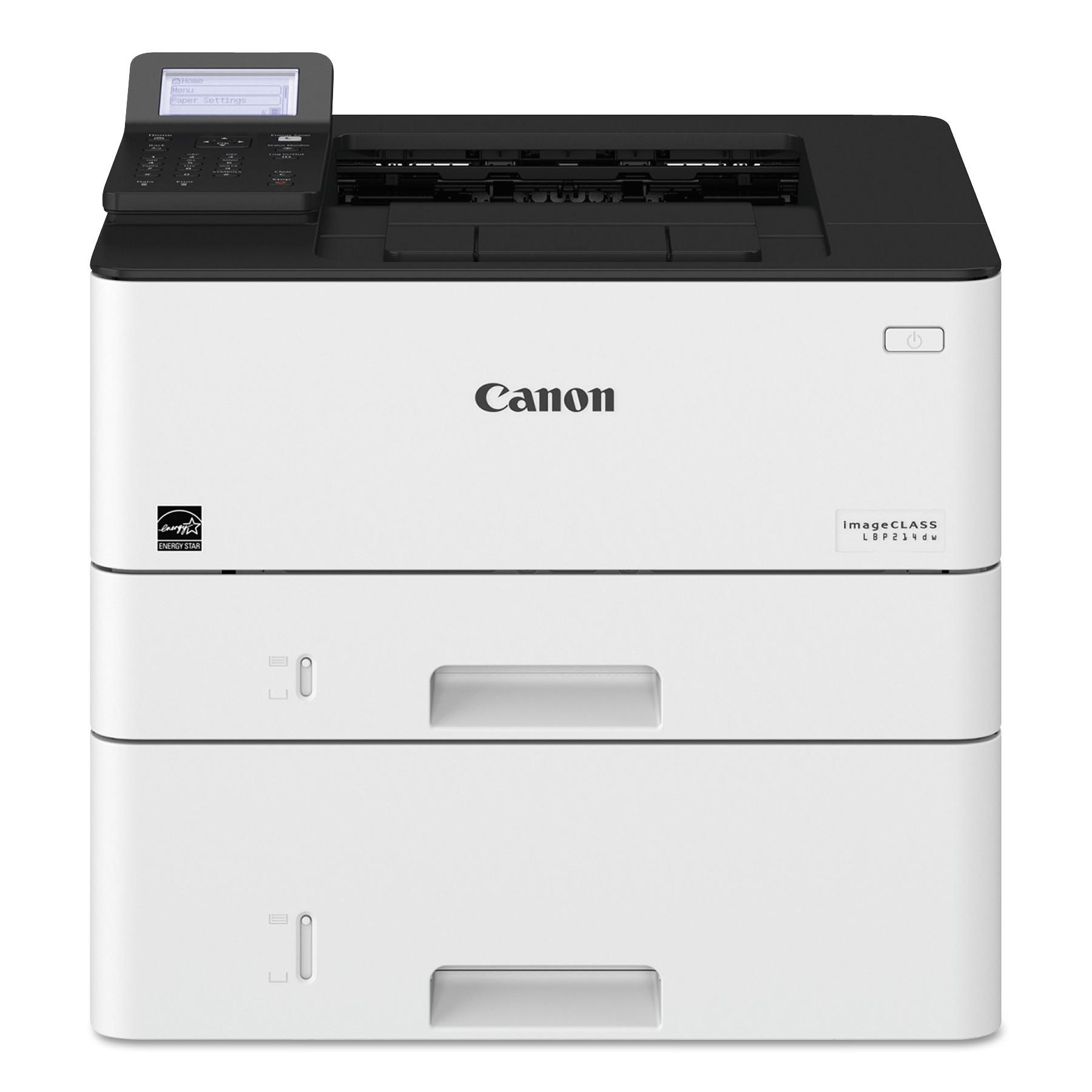 ImageCLASS LBP214dw Wireless Laser Printer