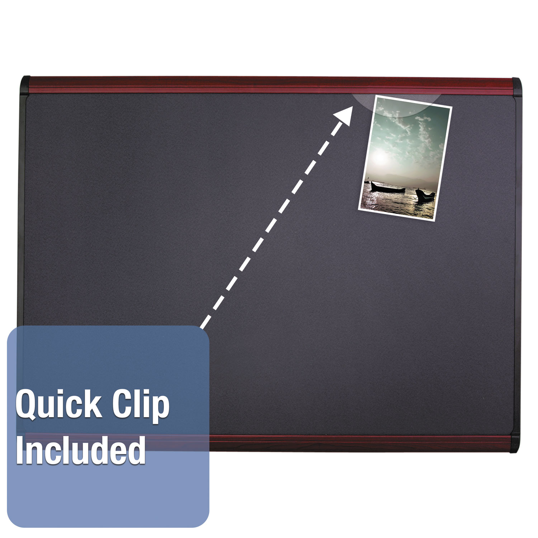 Qrtmb547m Quartet 174 Prestige Plus Magnetic Fabric Bulletin