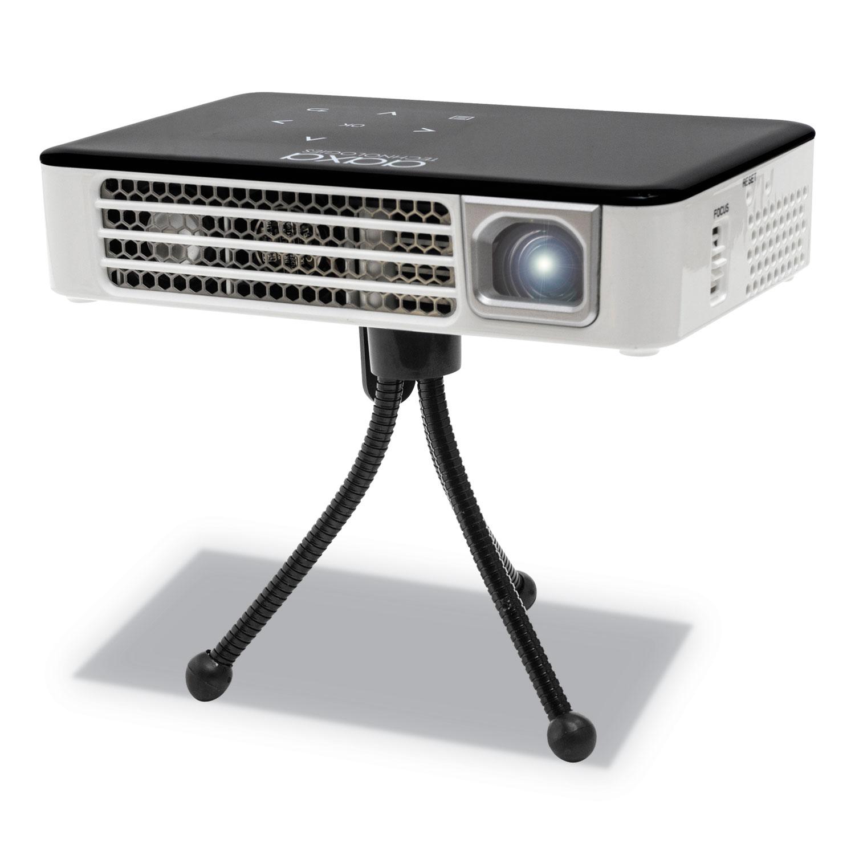 P300 Neo LED Pico Projector, 420 Lumens, 1280 x 720 Pixels