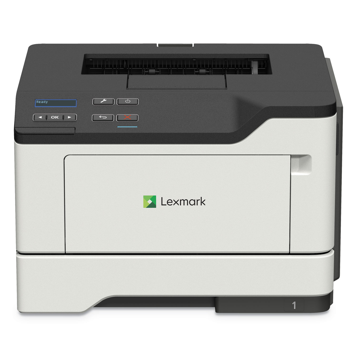 MS321dn Laser Printer