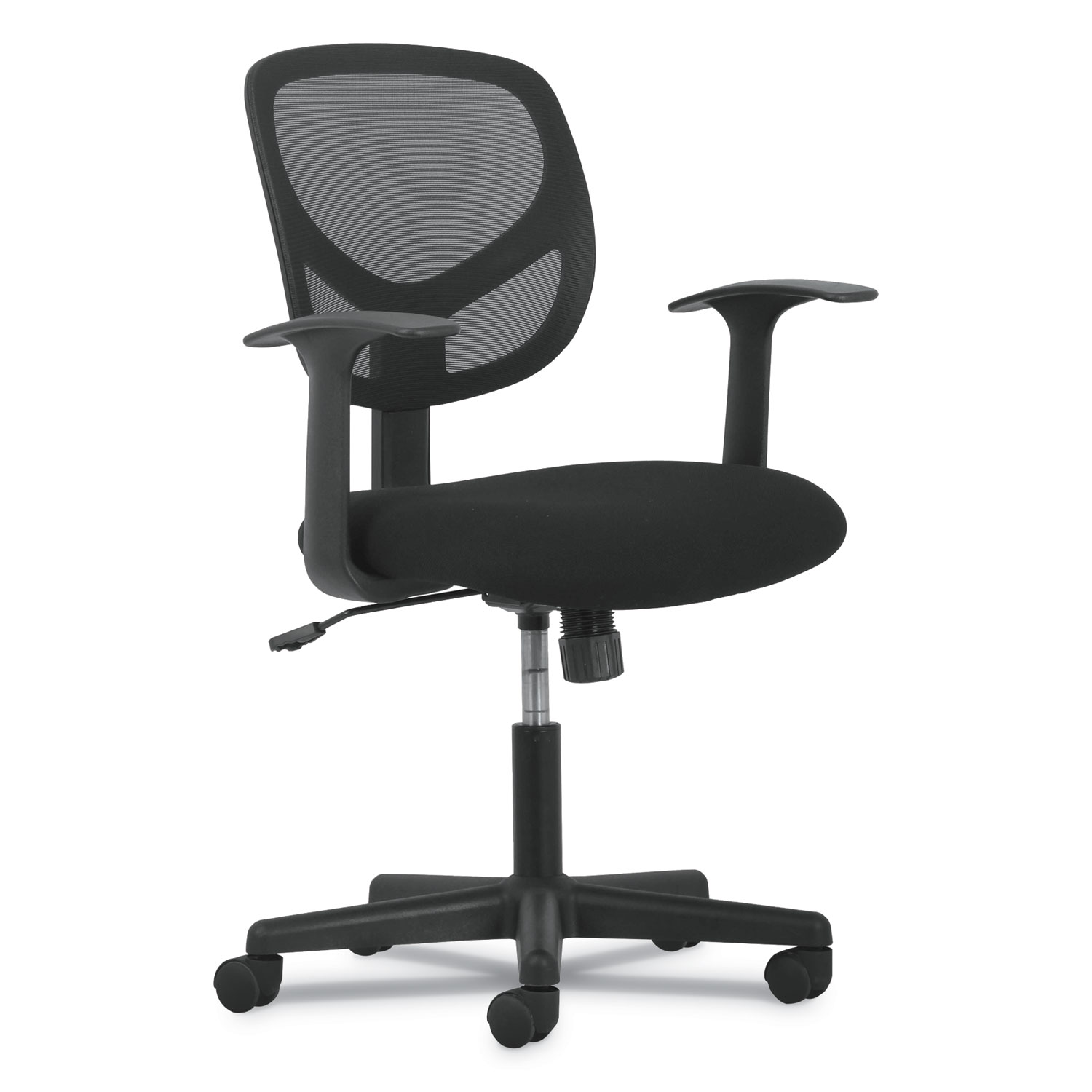 Admirable 1 Oh Two Mid Back Task Chairs Supports Up To 250 Lbs Dailytribune Chair Design For Home Dailytribuneorg