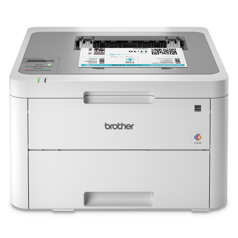 HL-L3210CW Wireless Laser Printer