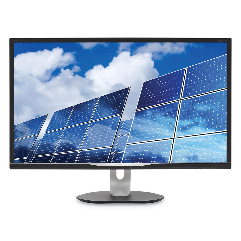 """Brilliance B-Line LCD Monitor, 32"""" Widescreen, 16:9 Aspect Ratio"""