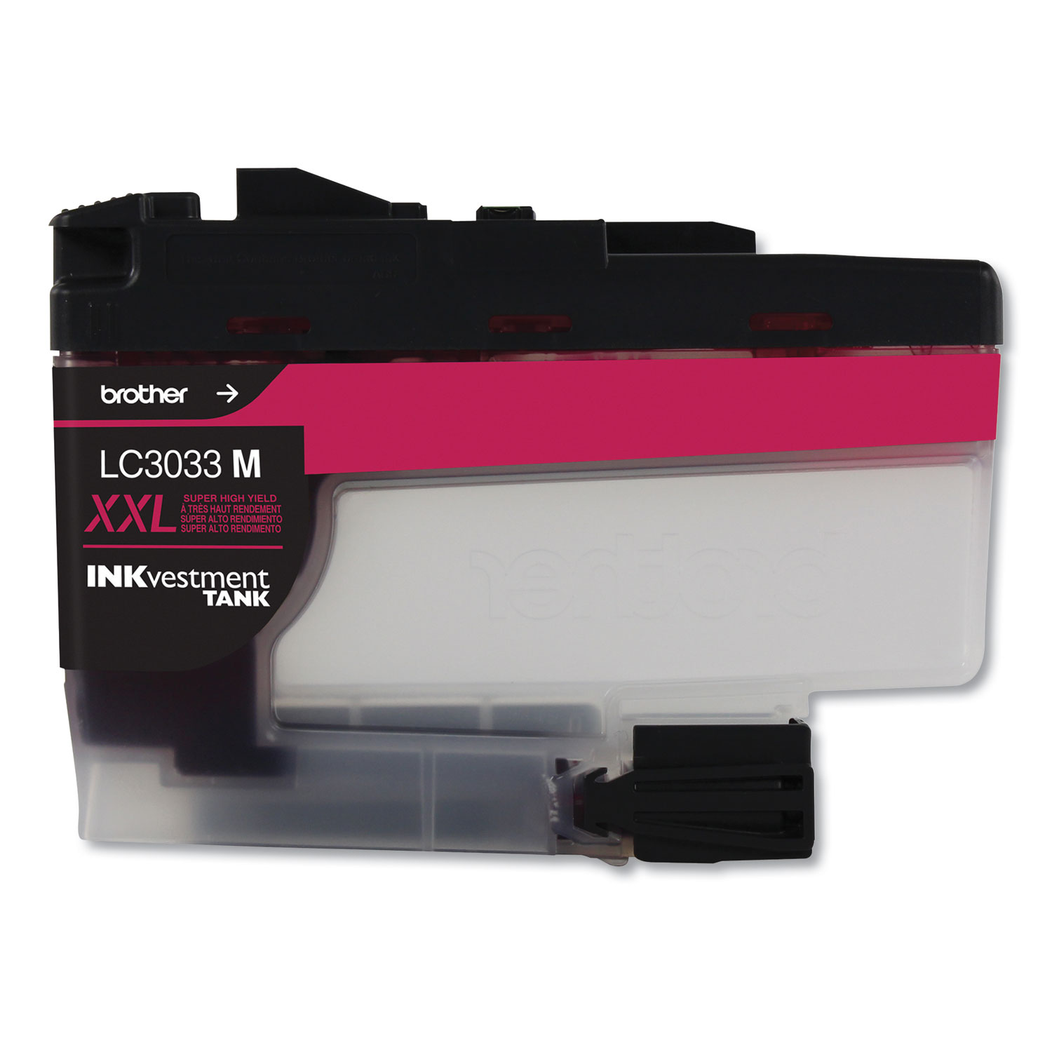 LC3033M INKvestment Super High-Yield Ink, 1500 Page-Yield, Magenta