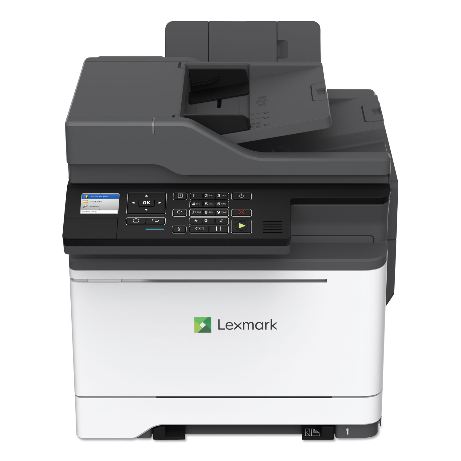 MC2425adw Printer, Copy/Fax/Print/Scan