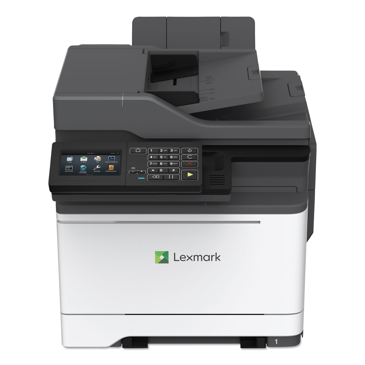 MC2535adwe Printer, Copy/Fax/Print/Scan