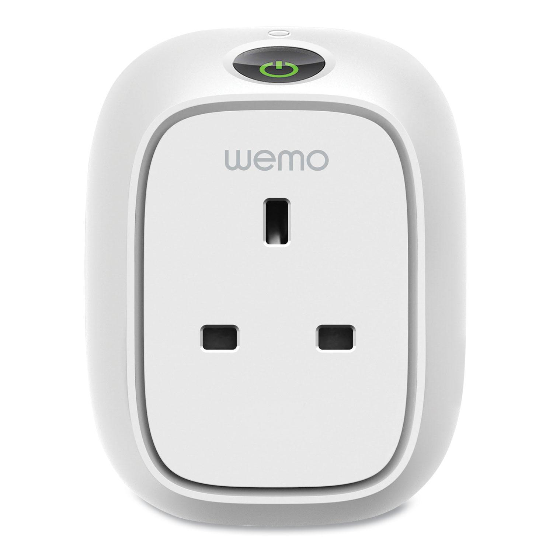 "Insight Plug, 5.3"" x 2.7"" x 7.3"", 110 V"