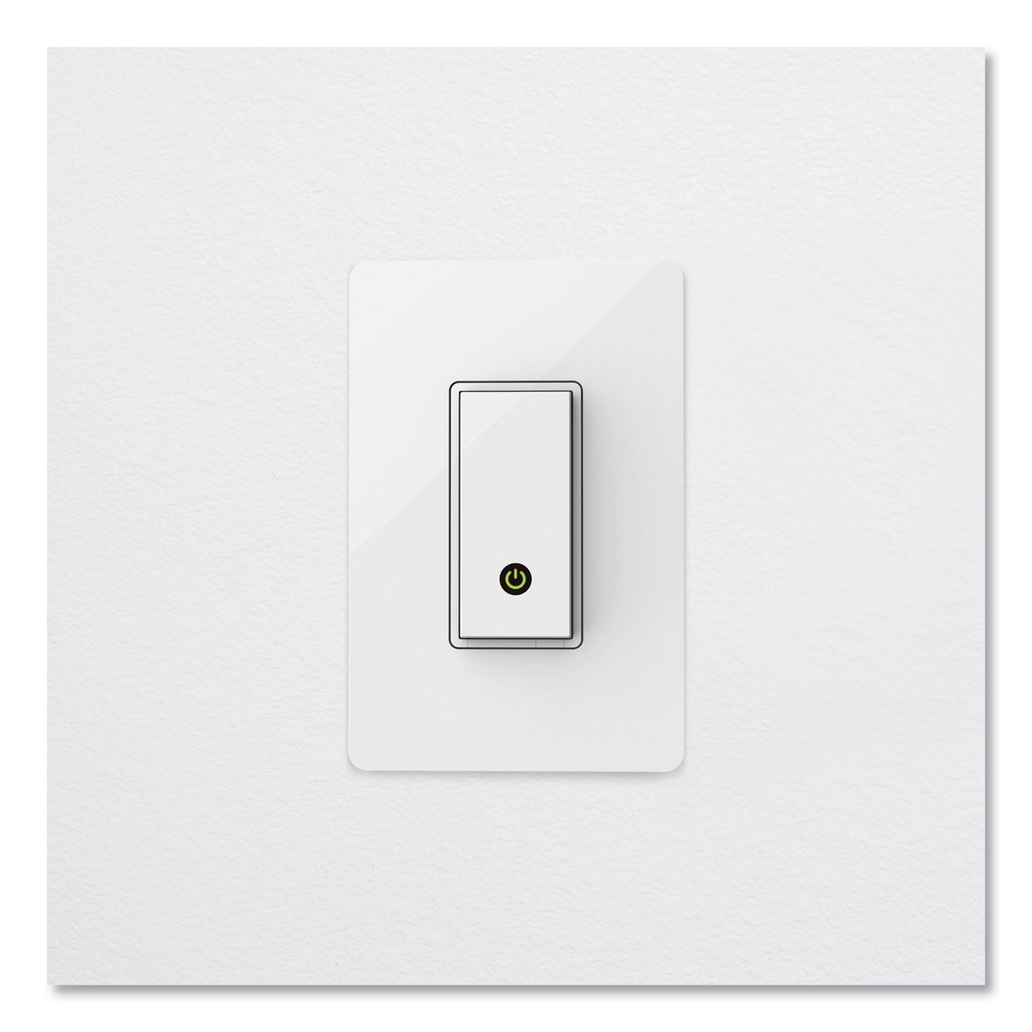 Light Switch, 5.1″ X 3.3″ X 3.3″, 110 V