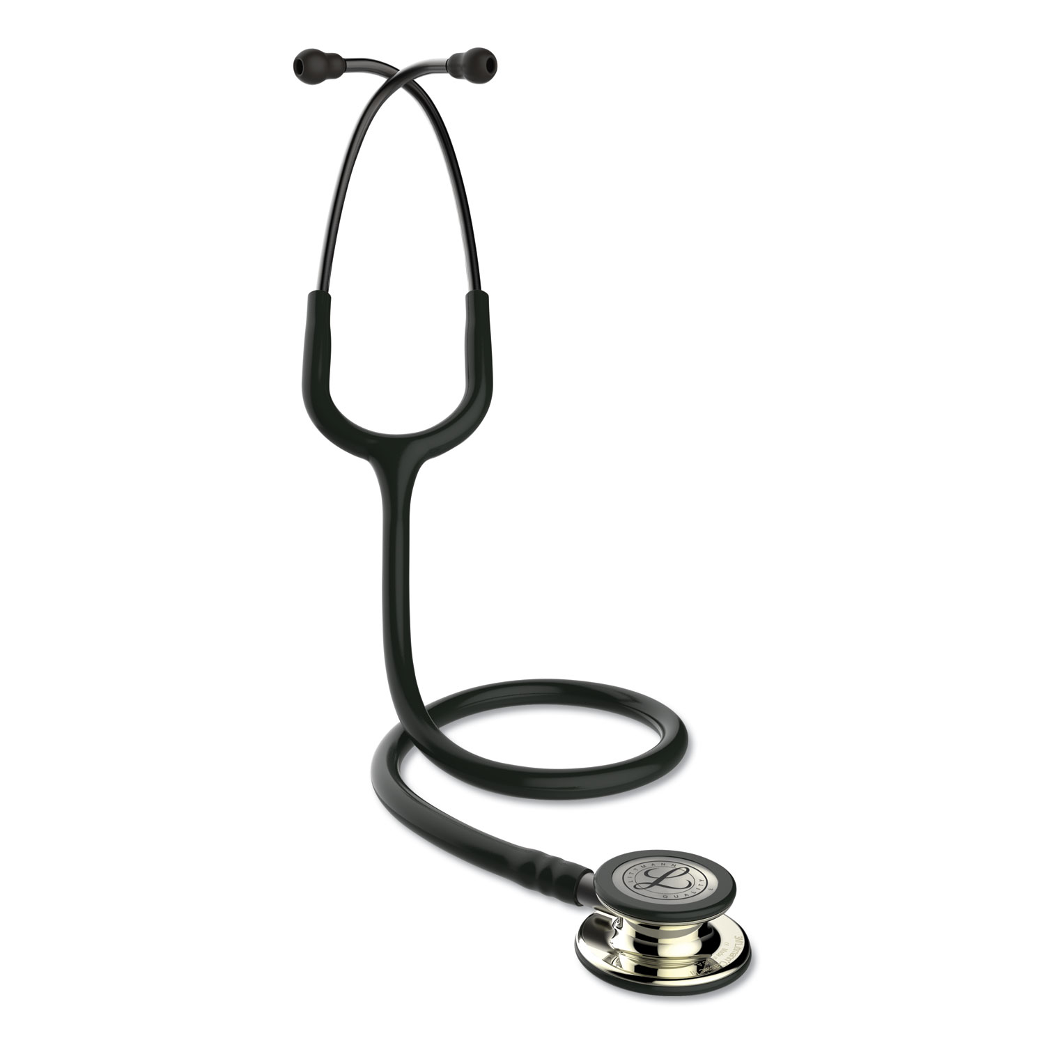 Littmann Classic III Monitoring Stethoscope, Double-Sided Chestpiece, 27