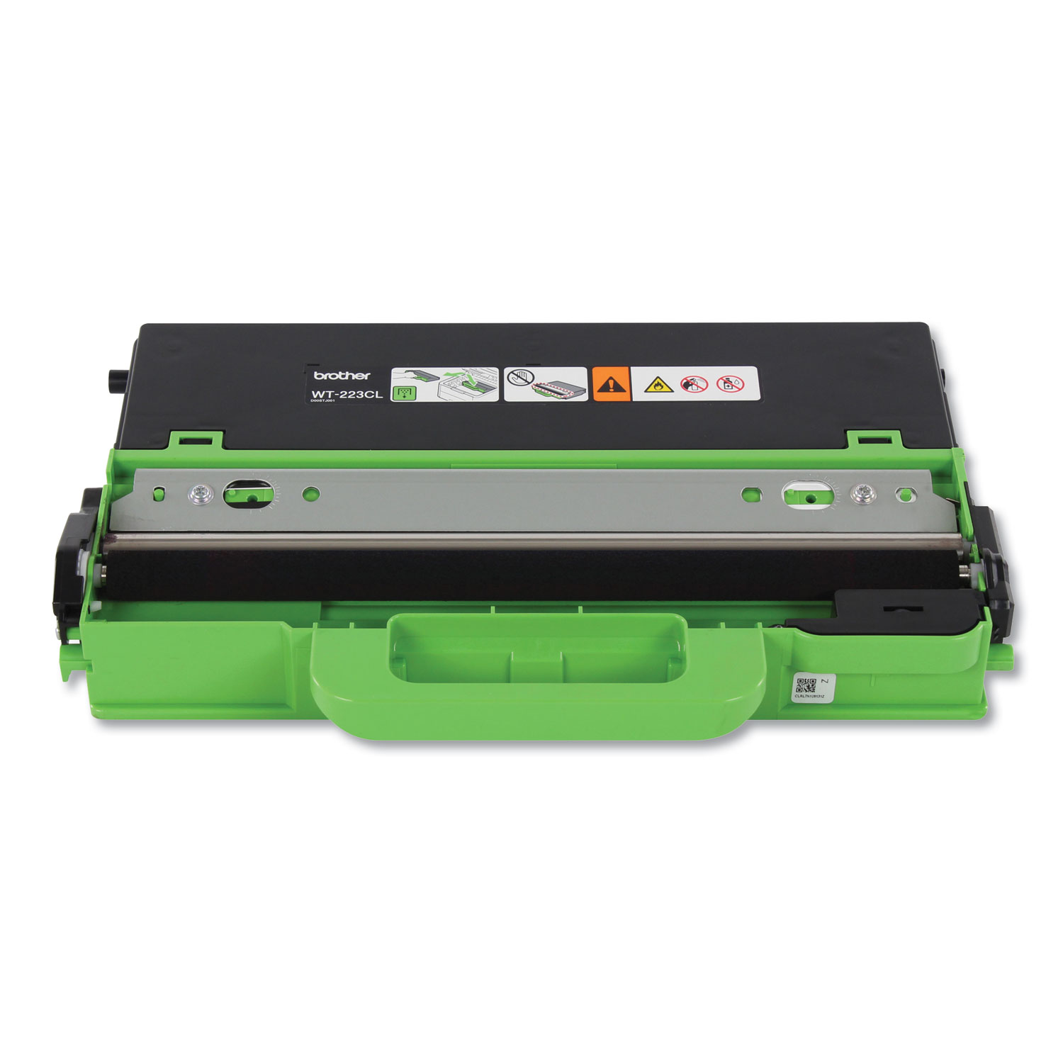 WT223CL Waste Toner Box, 50000 Page-Yield