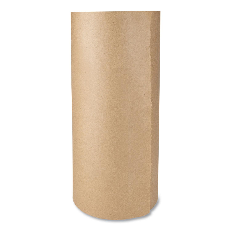 "Kraft Paper, 40 lb, 36"" x 900 ft"