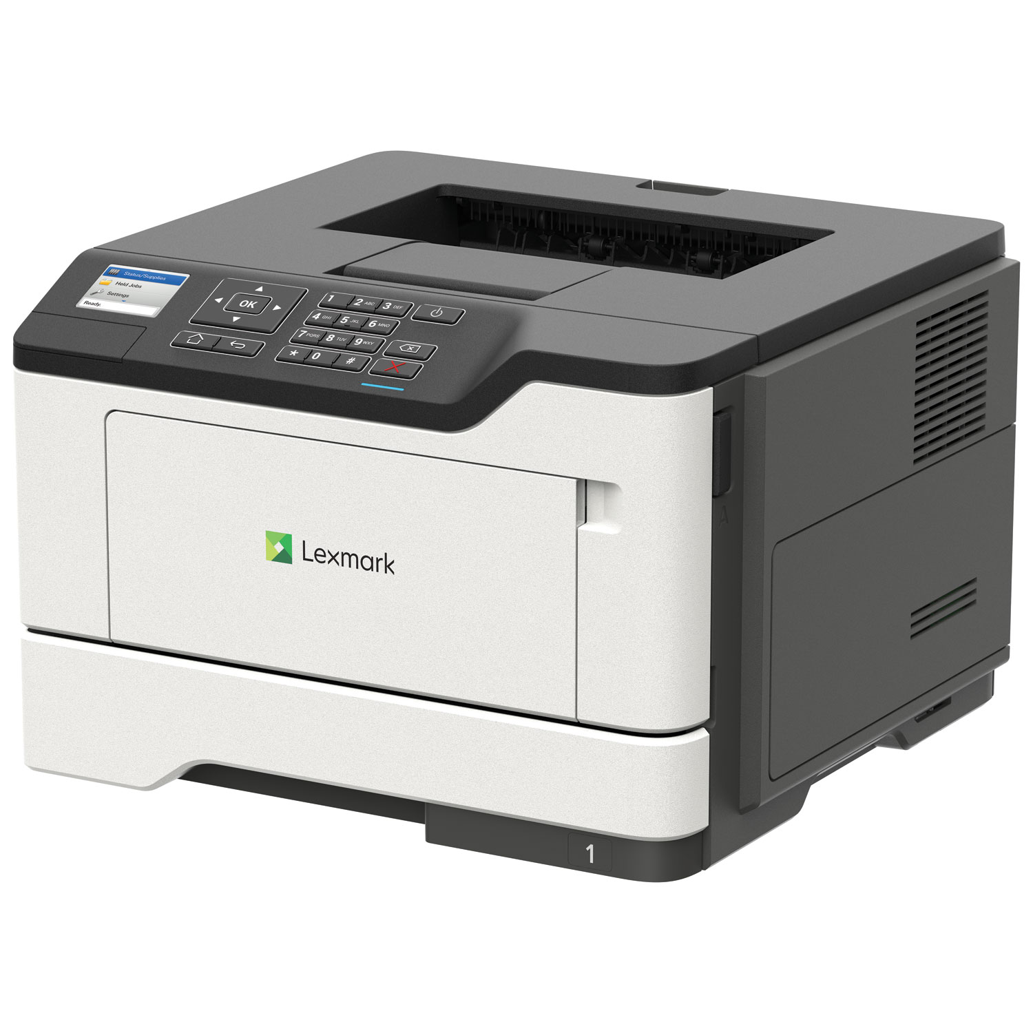 B2546dw Wireless Laser Printer