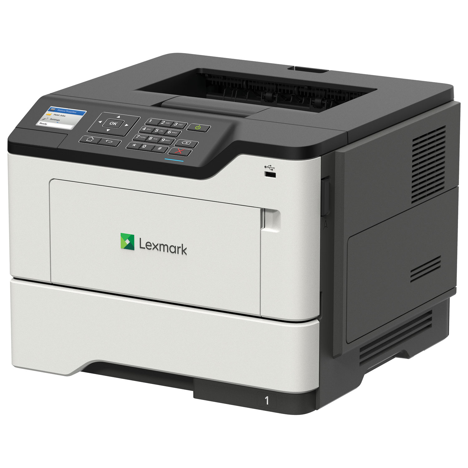 B2650dw Wireless Laser Printer