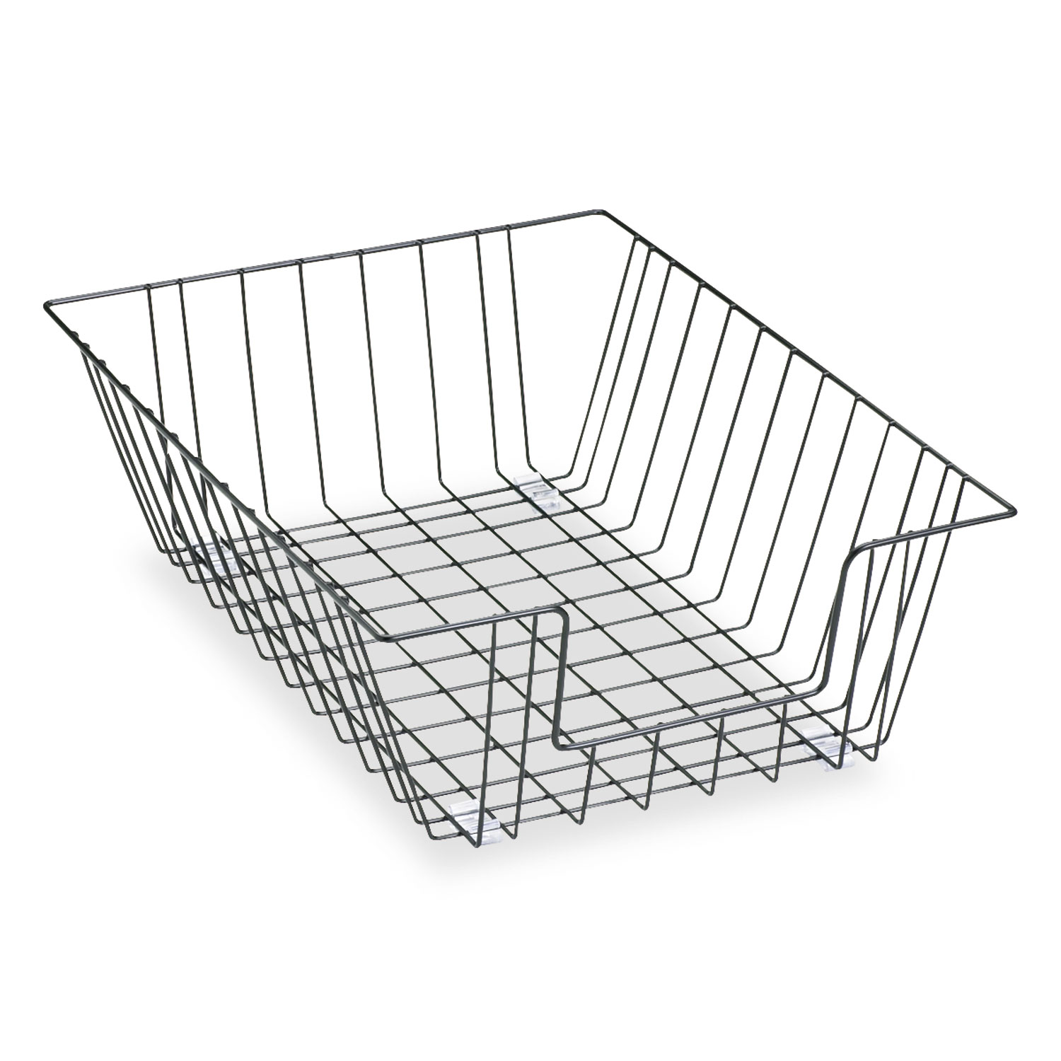 Wire Desk Tray Organizer By Fellowes 174 Fel65112