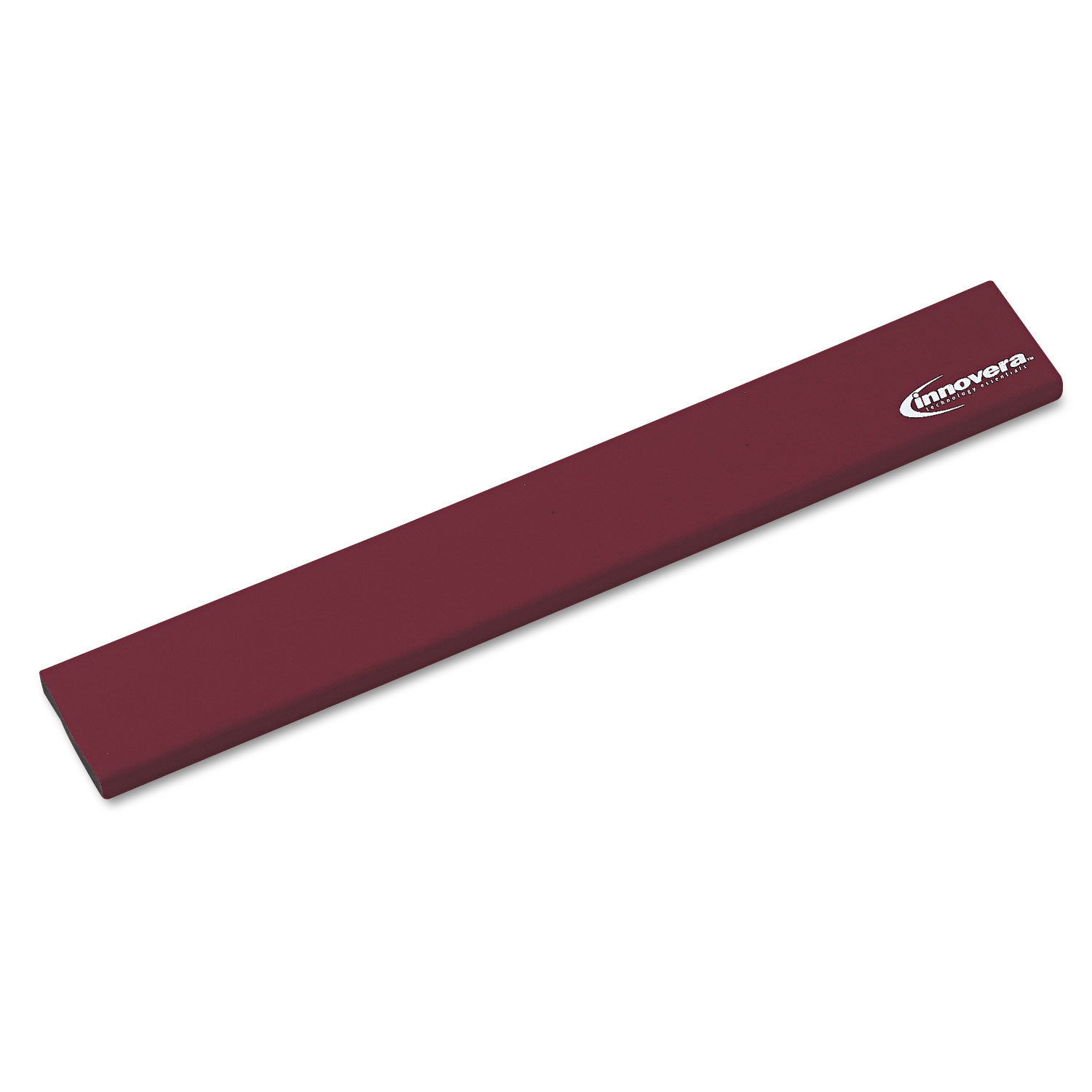 Latex-Free Keyboard Wrist Rest, Burgundy