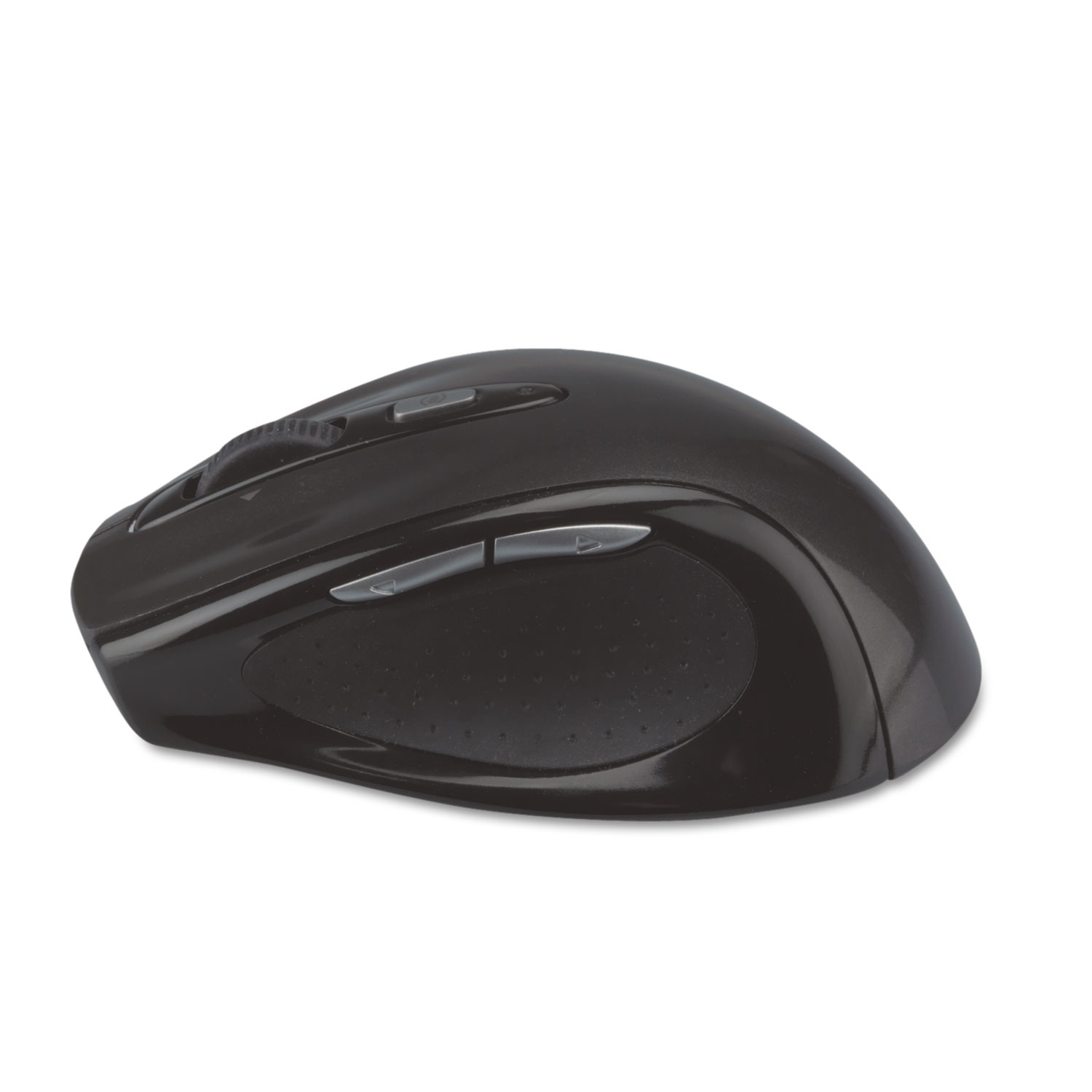 Wireless Optical Mouse With Micro Usb 2 4 Ghz Frequency