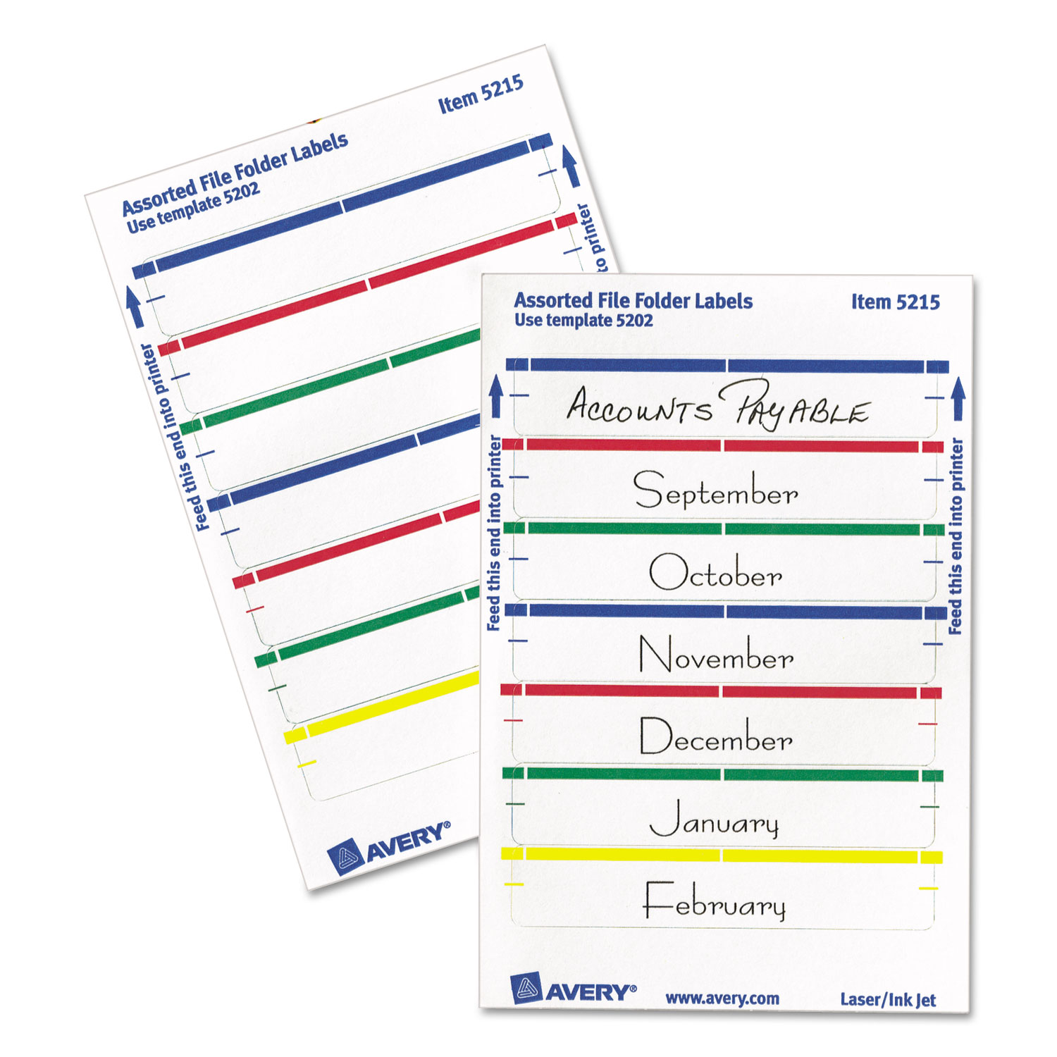 see the printable 4 x 6 permanent file folder labels and other