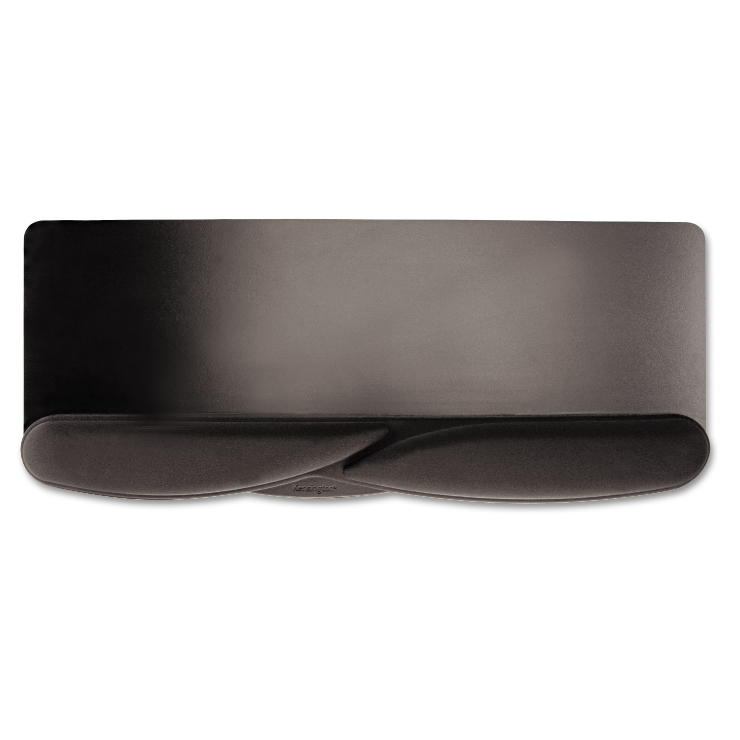 Wrist Pillow Foam Extended Keyboard Platform Wrist Rest, Black