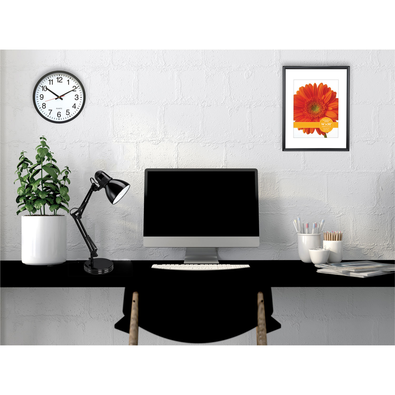 Architect Desk L& Adjustable Arm 22\