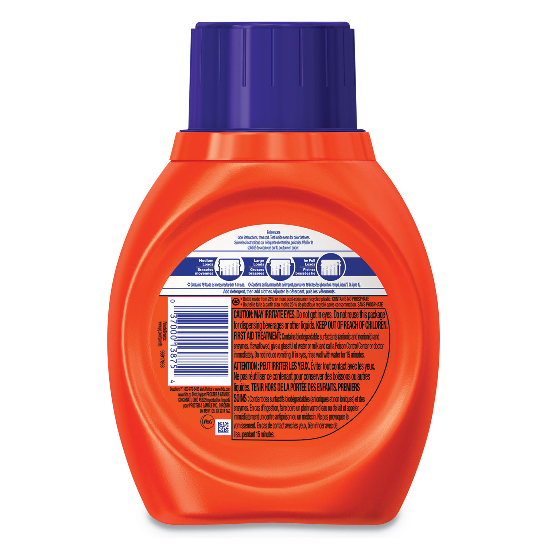 Pgc13875 Tide Acti Lift Laundry Detergent Zuma