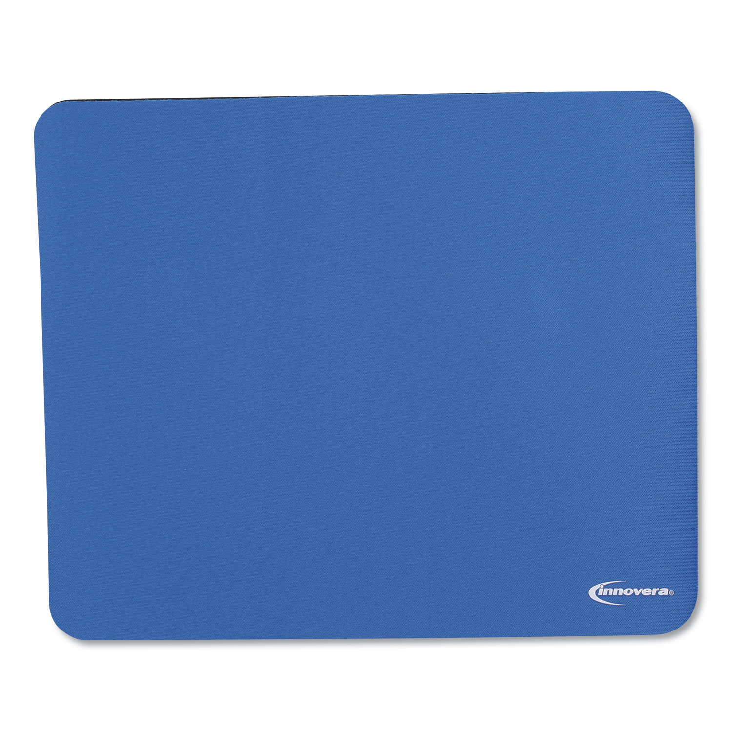 Latex-Free Mouse Pad, Blue