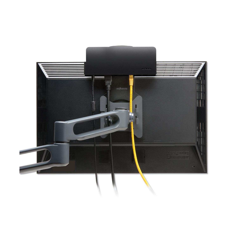 USB-C Universal Dock, Black