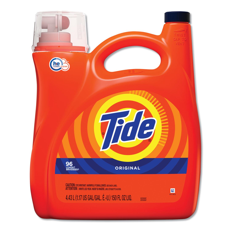 Pgc23068ct Tide He Laundry Detergent Zuma