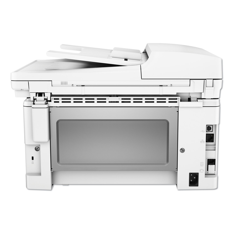 LaserJet Pro MFP M130fw Multifunction Printer, Copy/Fax