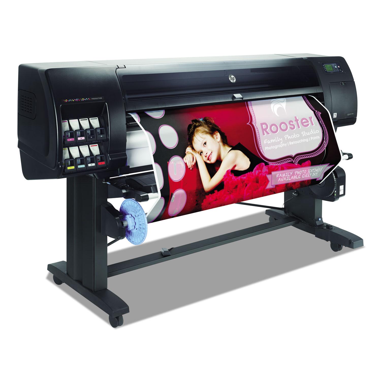 "DesignJet Z6810 60"" Production Printer"
