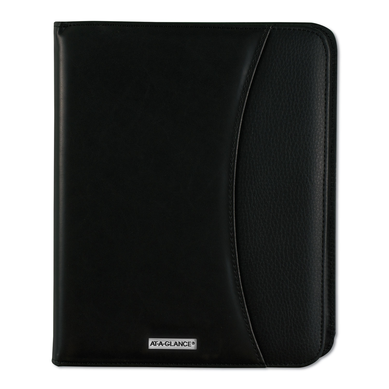Executive Weekly/Monthly Appointment Book, 6 5/8 X 8 3/4, White, 2020
