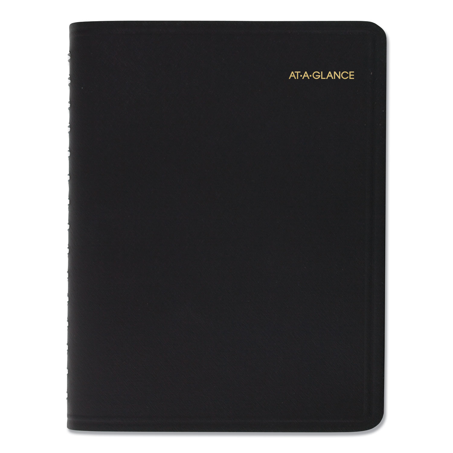 Four-Person Group Daily Appointment Book, 8 X 10 7/8, White, 2020