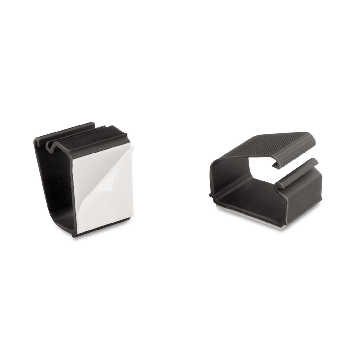 Self-Adhesive Wire Clips by Cord Away® MAS00204 - OnTimeSupplies.com