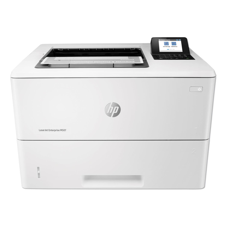 LaserJet Enterprise M507n Laser Printer