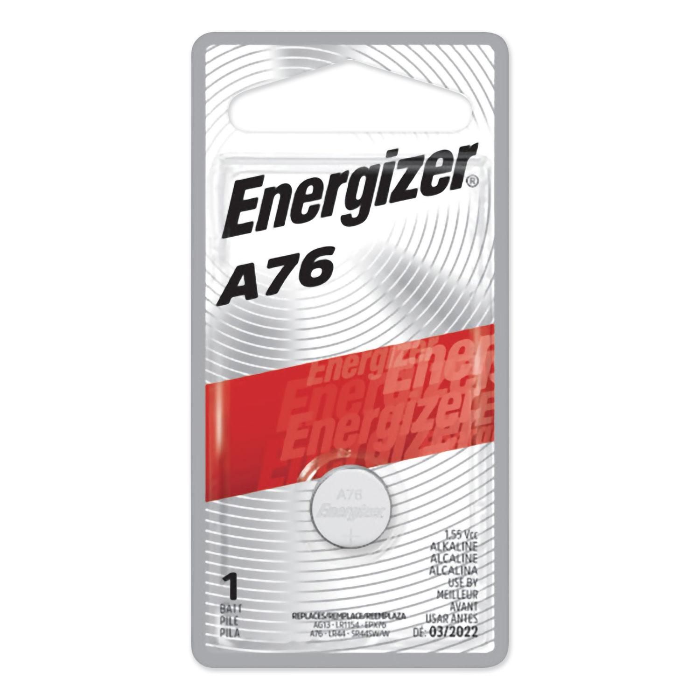 A76BPZ Manganese Dioxide Battery, 1.5V