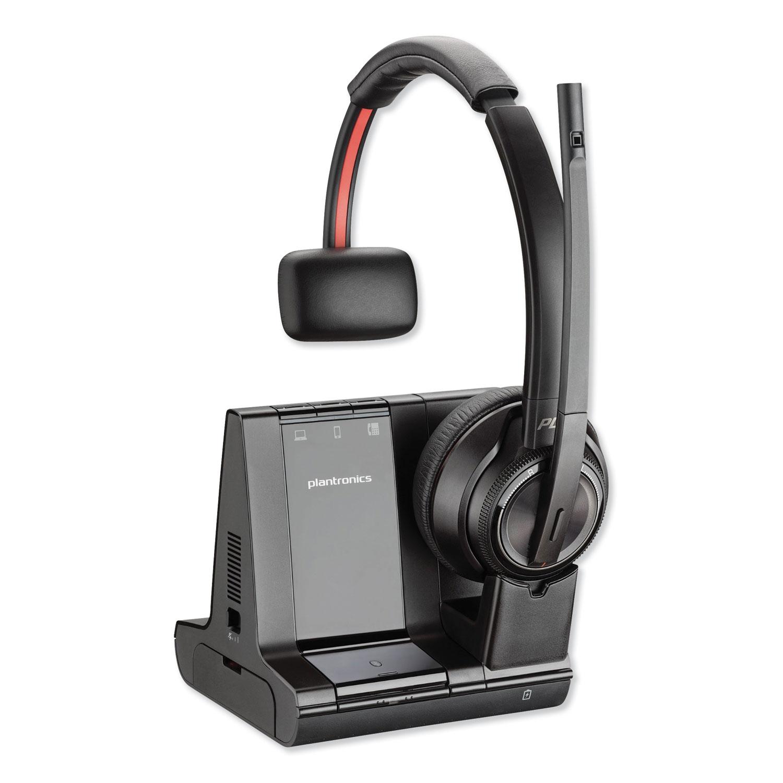 Savi W8210M Monaural Over-the-Head Headset