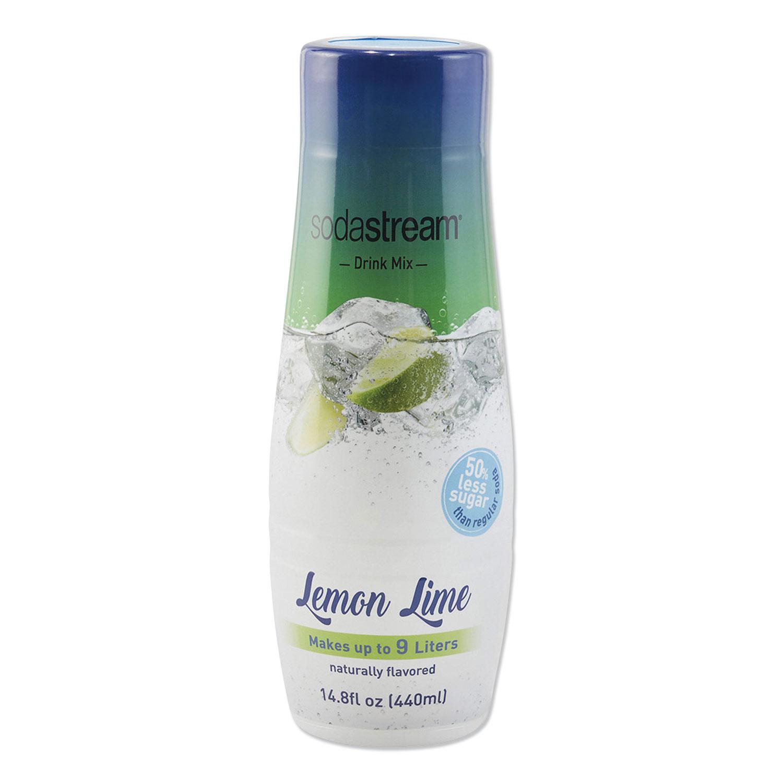 SodaStream® Drink Mix, Lemon Lime, 14.8 oz