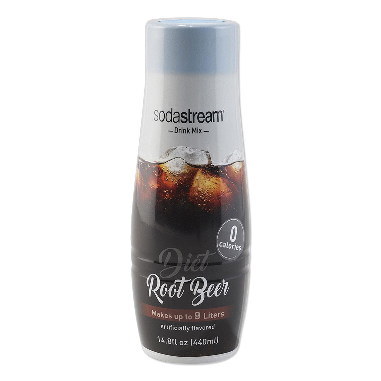 SodaStream® Drink Mix, Diet Root Beer, 14.8 oz