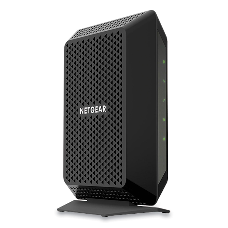 NETGEAR® CM700 DOCSIS 3.0 Cable Modem, 1.4 Gbps