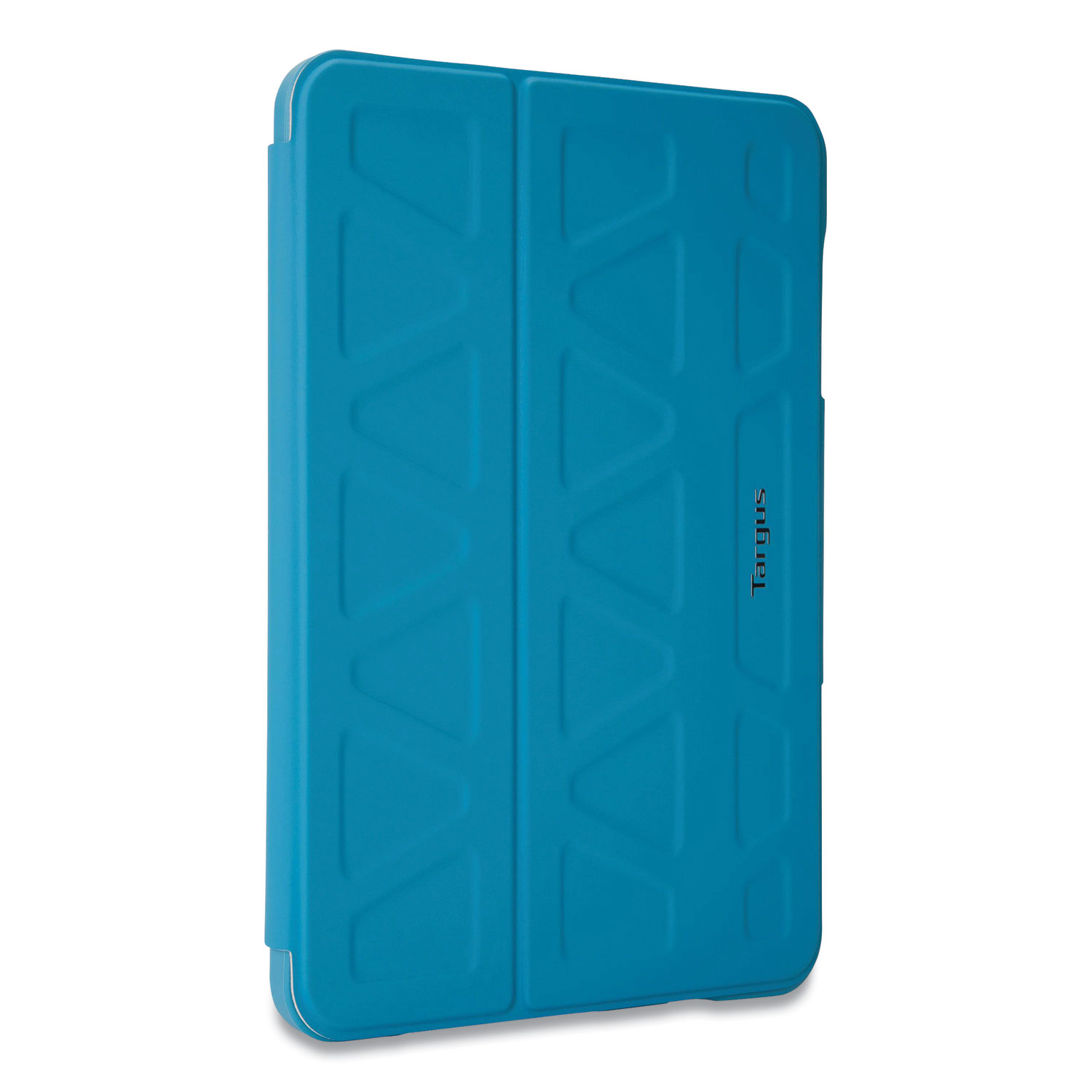 Targus® 3D Protection Case for iPad mini/iPad mini 2/3/4, Blue