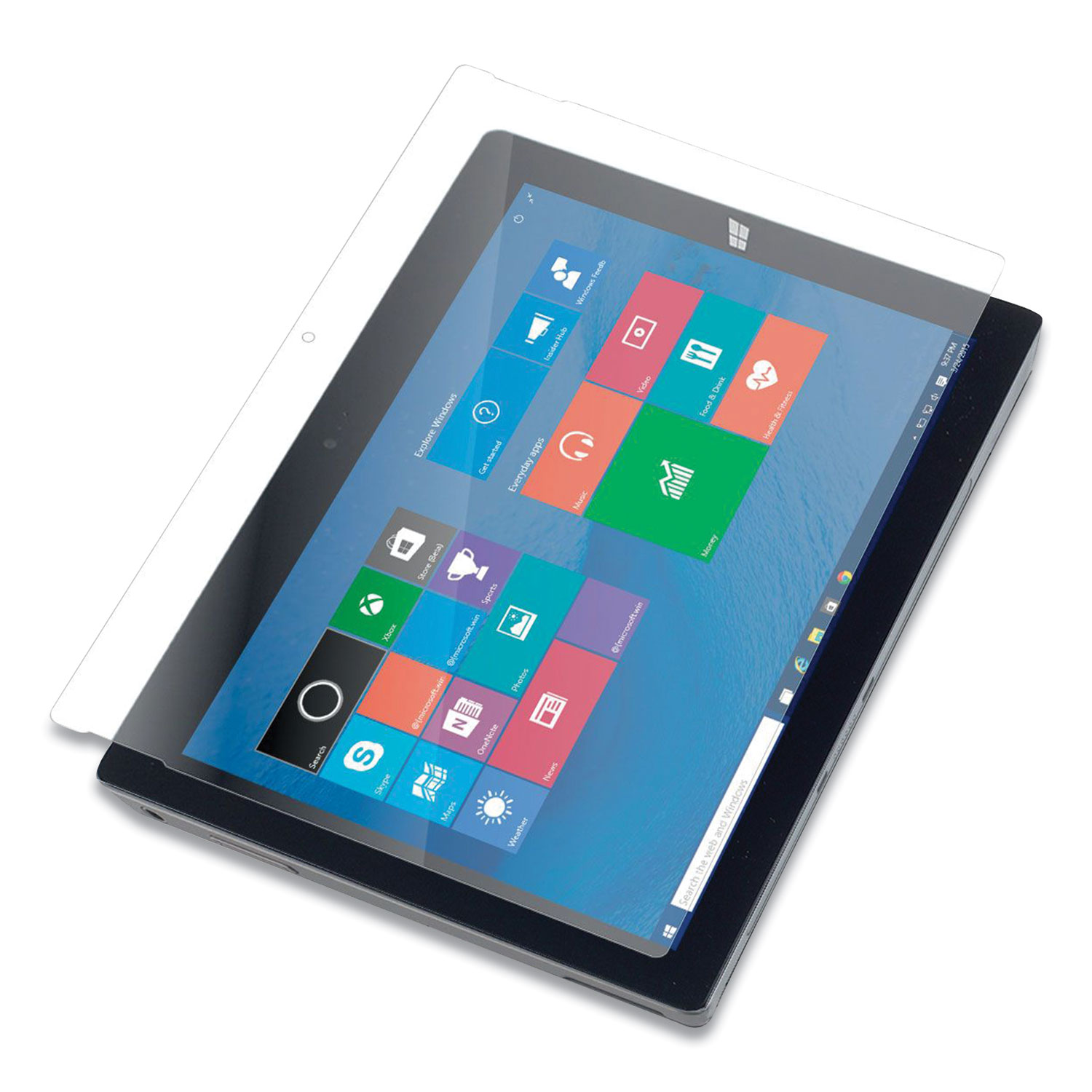 ZAGG® InvisibleShield Glass Screen Protector for Microsoft Surface Pro 4