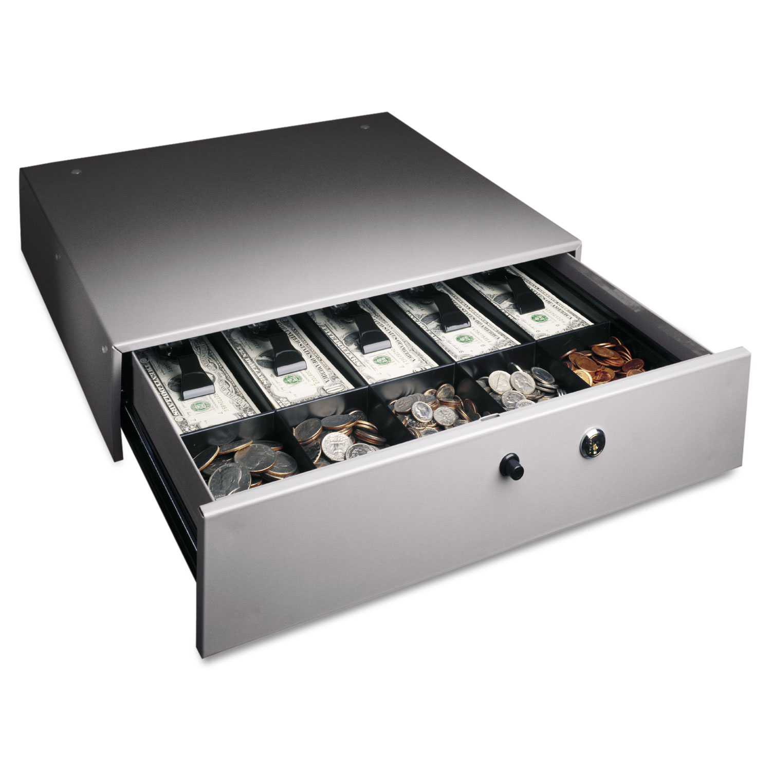 insert cash for pos drawer distribution fco in black hardware handling
