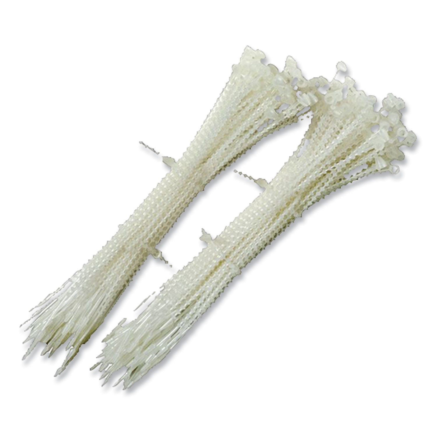 Avery® Security Ties, 5, Natural, 5000/Carton