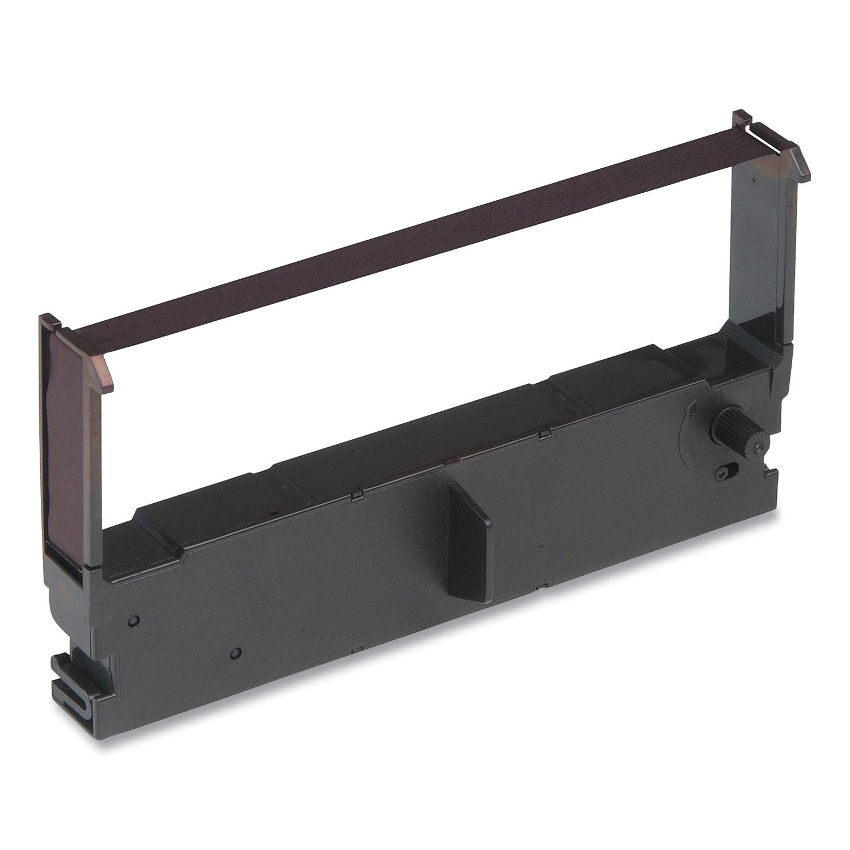 Control Papers 540141 Dot-Matrix Printer Ribbon, Purple, 6/Box