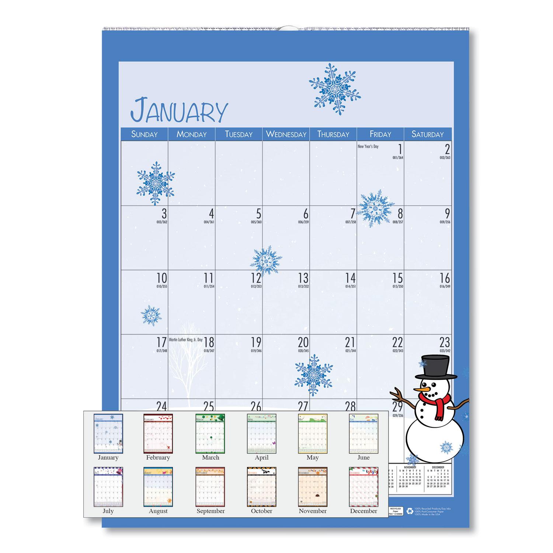 Keyboard Calendar Strips 2021 / Computer Calendars Monitor ...
