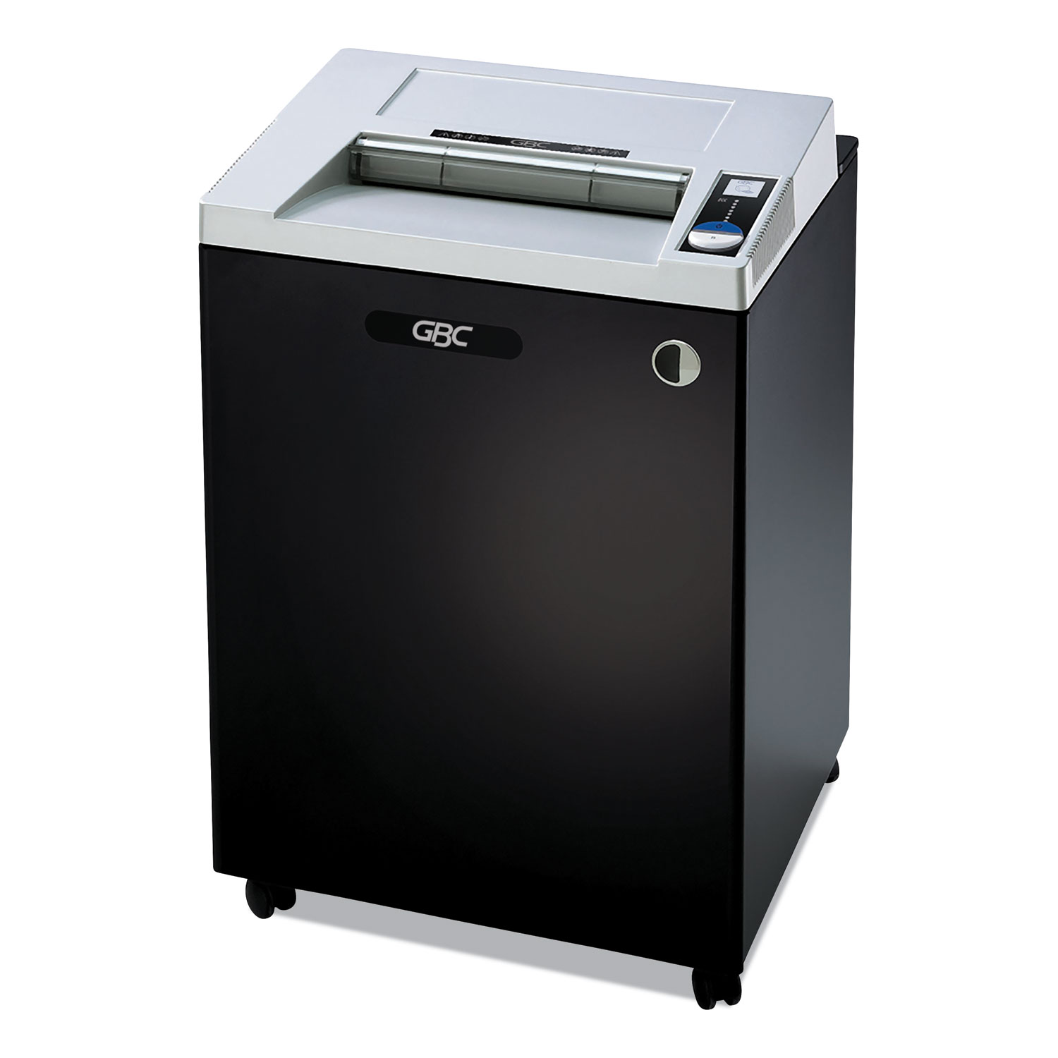 CX30-55 Cross-Cut Commercial Shredder, 30 Manual Sheet Capacity, TAA Compliant