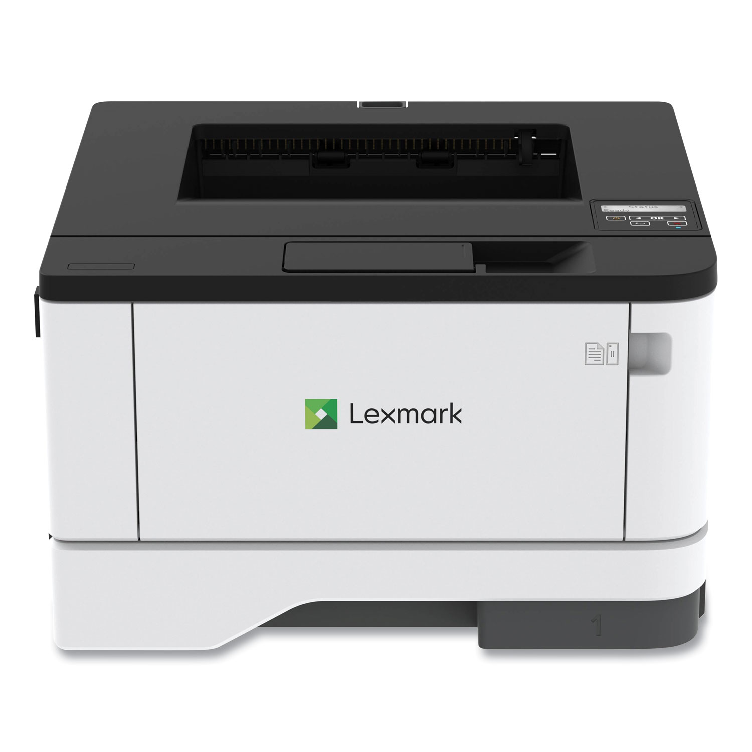 MS431dn Laser Printer