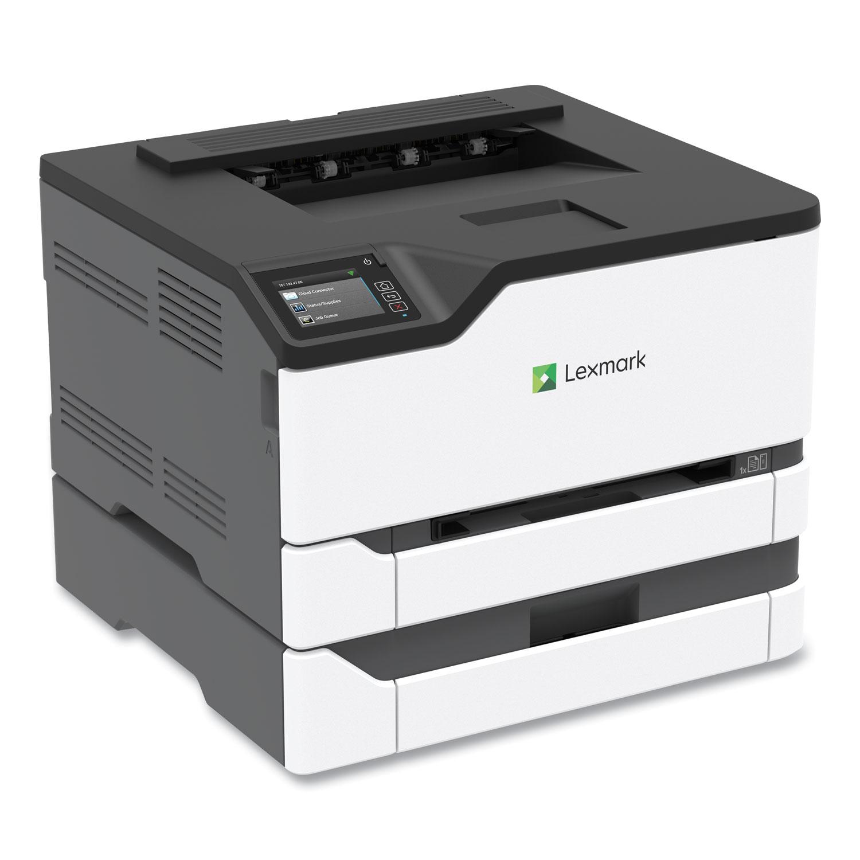 CS431dw Color Laser Printer