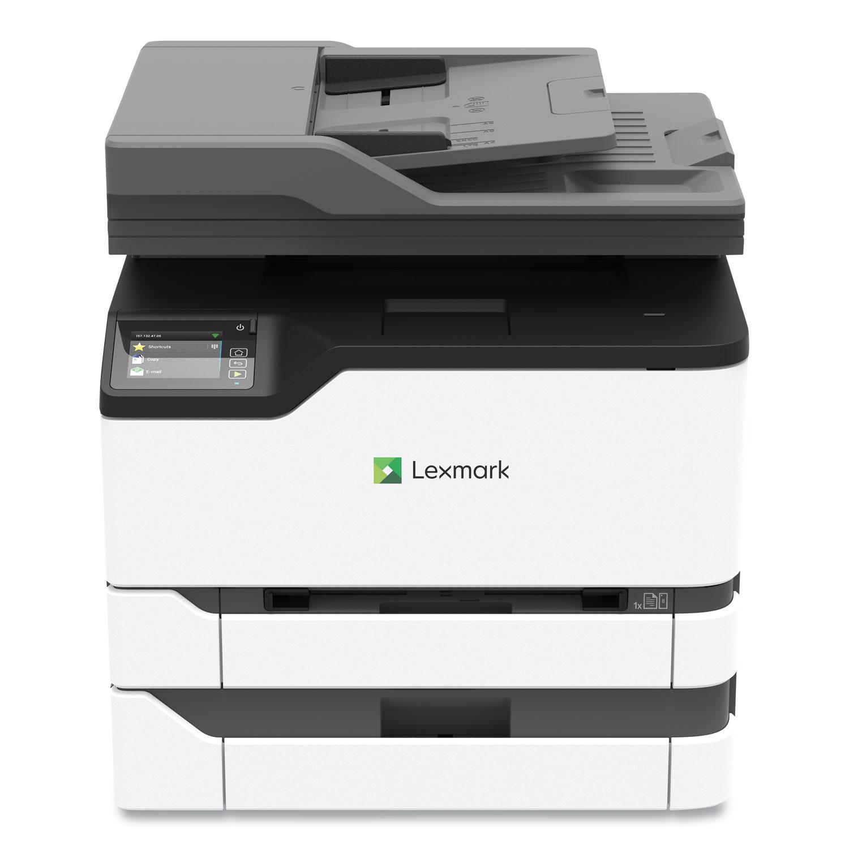 MC3426adw MFP Color Laser Printer, Copy